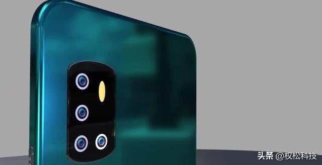 你确实会买屏下摄像头吗?三星S30首先配用,价钱打破7000元
