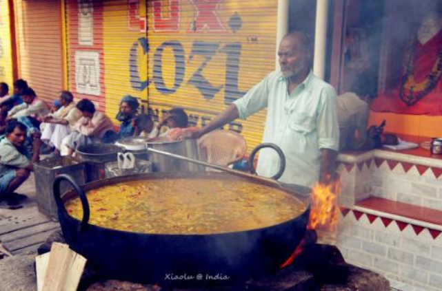 印度人为啥爱吃咖喱?咖喱到底是个啥?吃了那么多次 终于清楚