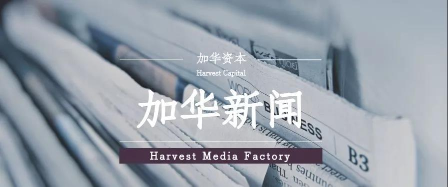 """宋向前登榜""""新浪潮•2020中国十大消费投资人榜单"""""""