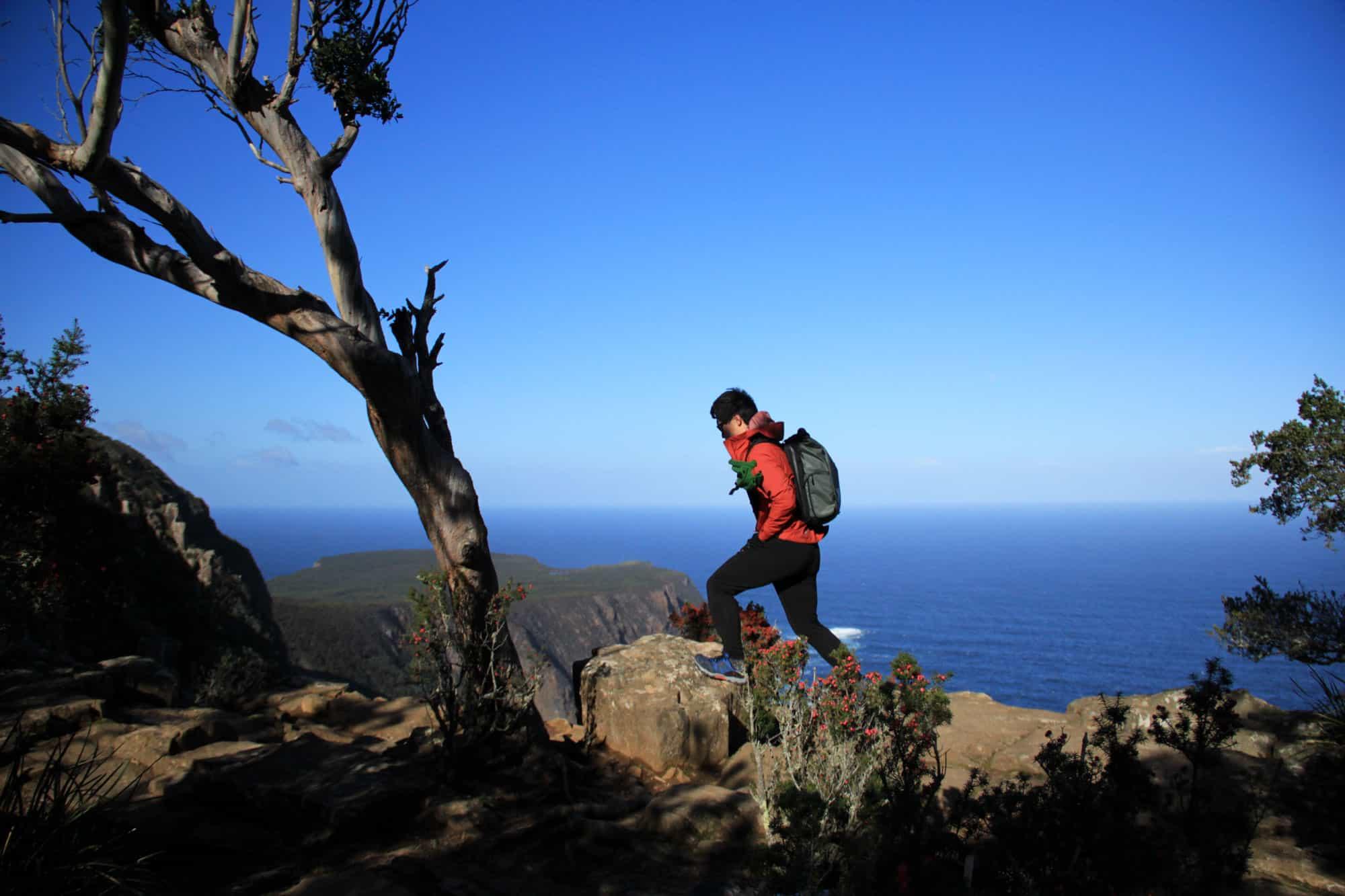 说走就走的小众旅行目的地,澳大利亚塔斯马尼亚游记