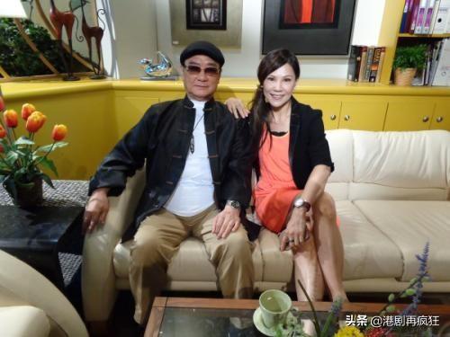 香港知名老戏骨谭炳文因肺癌不幸离世,享年86岁