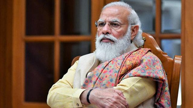 莫迪的印度制造计划被粉碎,最大的进口贸易国是中国,印度网友高呼