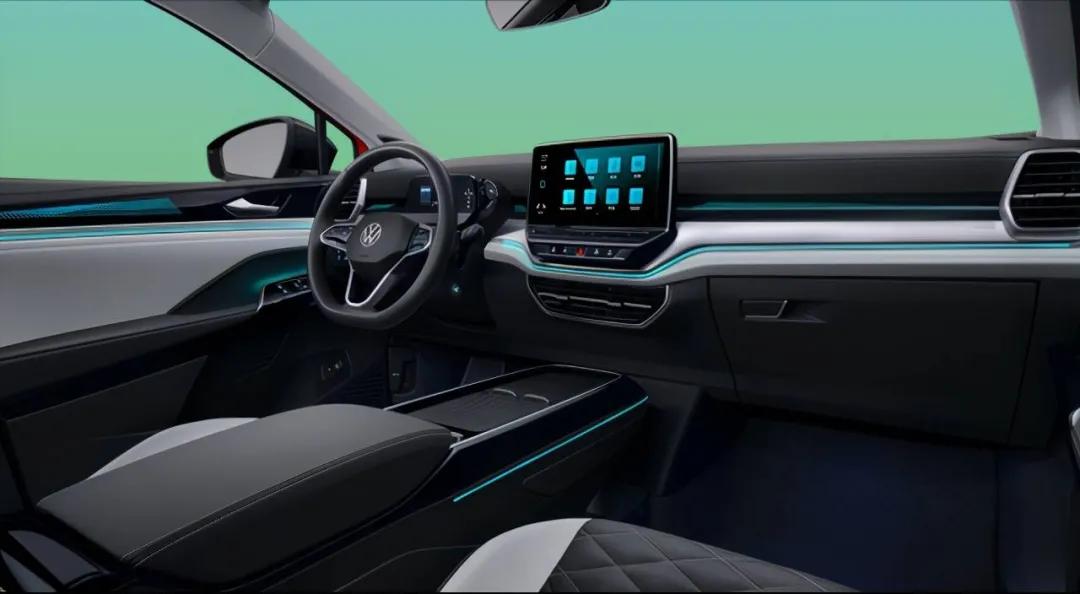 一汽-大众ID.6 CROZZ车展首秀,中大型纯电SUV有了优选项