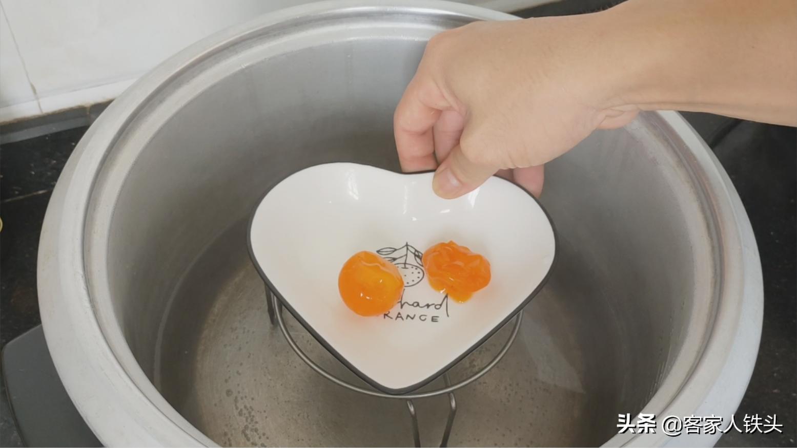 廣東人愛吃的蝦卷菌鮮上湯,8只鮮蝦做一鍋,香濃味美營養又好吃