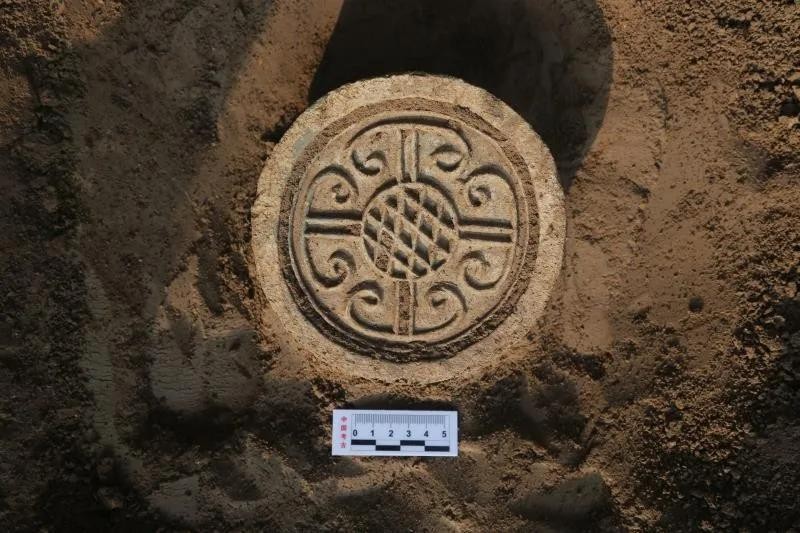 重磅!西安考古又有大发现