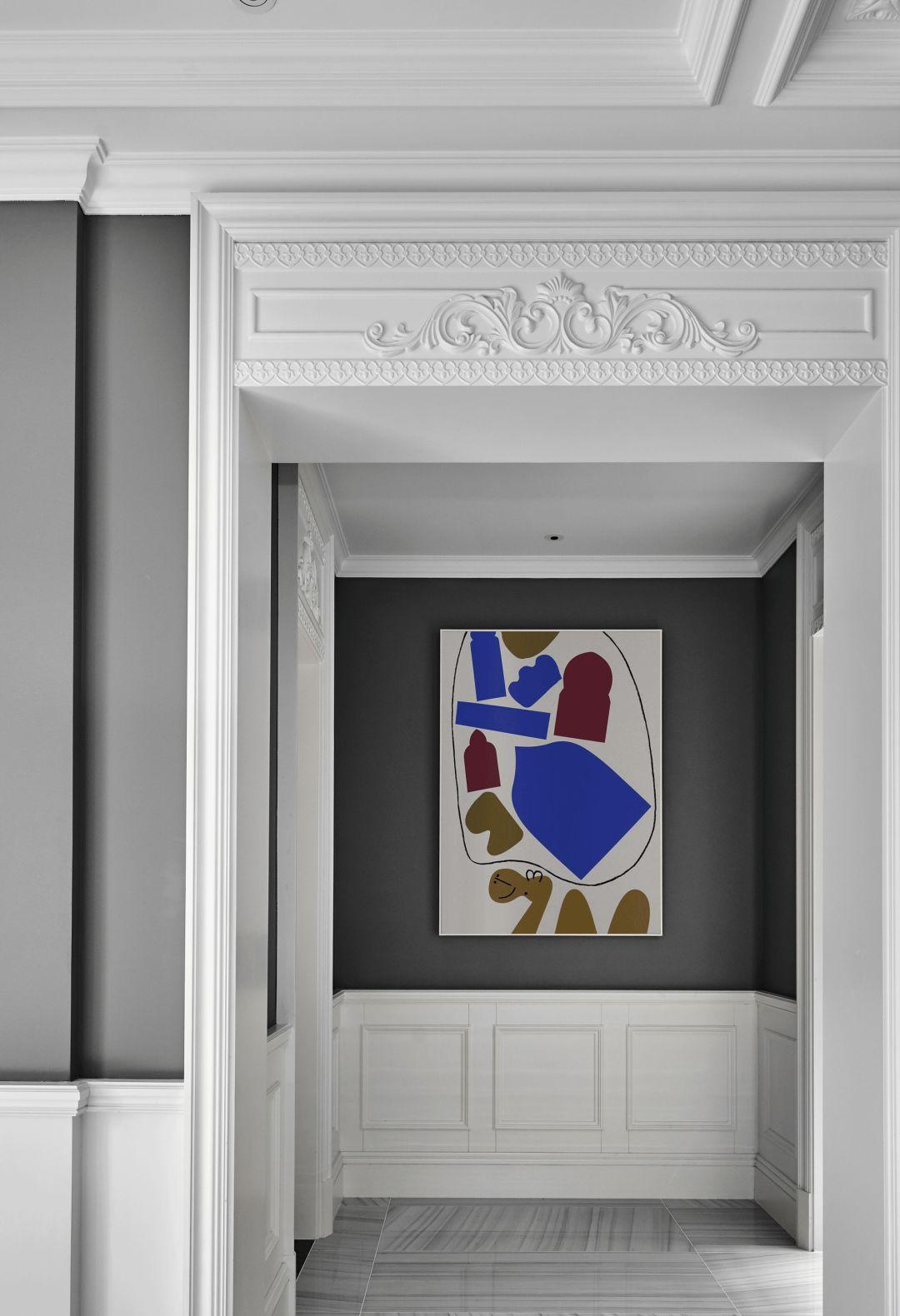600㎡+,玩趣私人别墅,堪比艺术馆