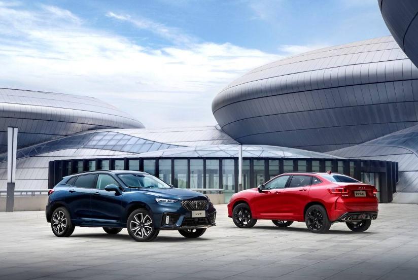 四年收获近40万车主信赖,WEY品牌之所以畅销,靠的不只是产品