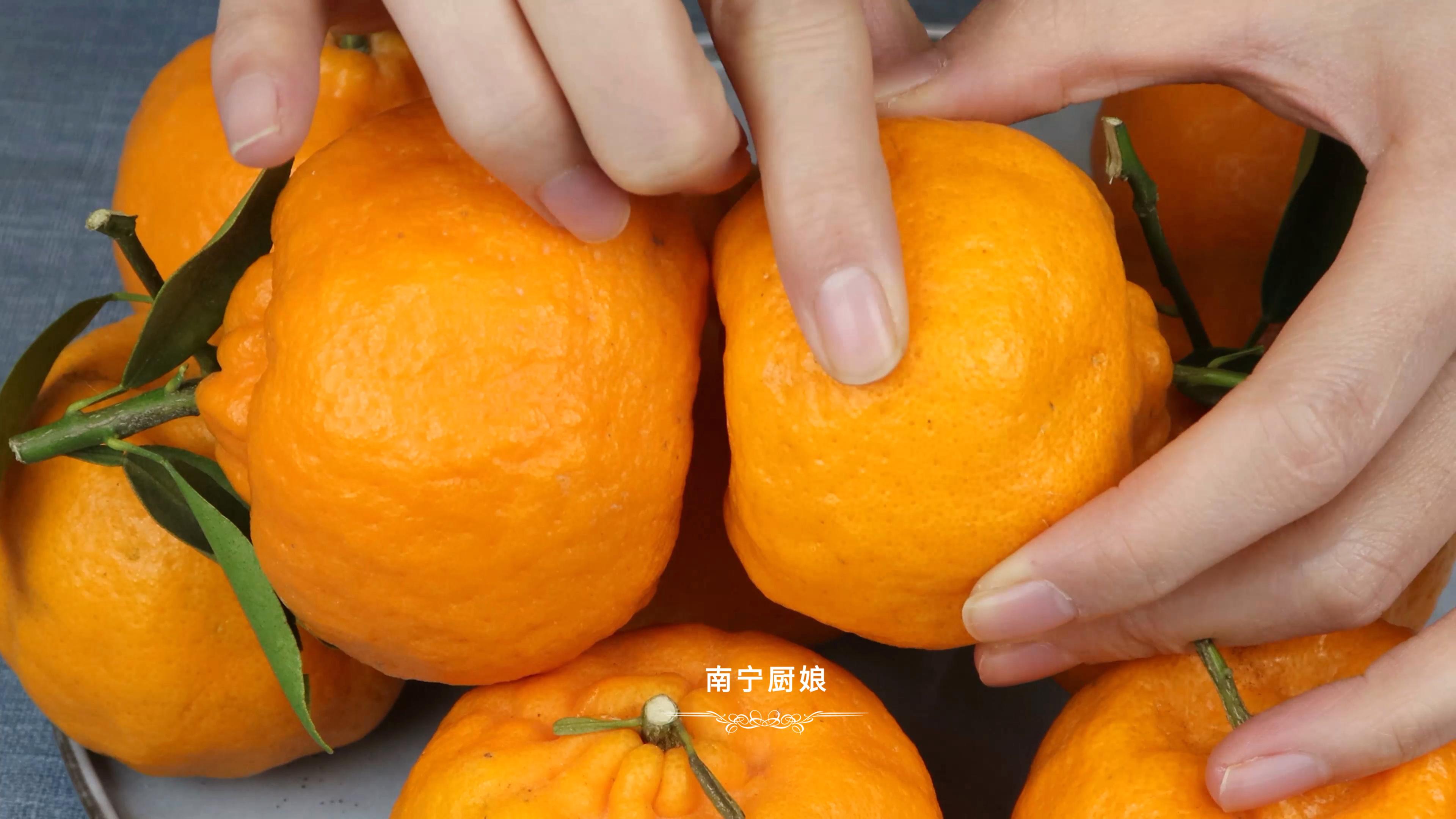 買醜橘時怎麼挑? 教你5個挑選方法,學會后買到的個個鮮甜又多汁