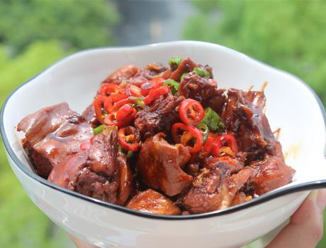 红烧兔肉的做法大全(怎样烧兔肉又嫩又好吃)