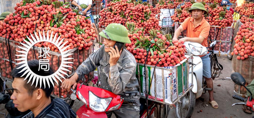 【地球知识局】越南,吃到了中国红利?