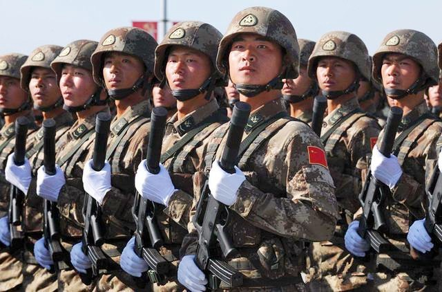 不准中国发展军事?北约第一次表态了,必须抑制!真正的挑战来了