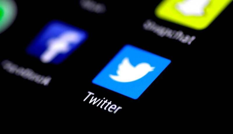 推特宣布:明年1月20日将美总统官方账号转移给拜登