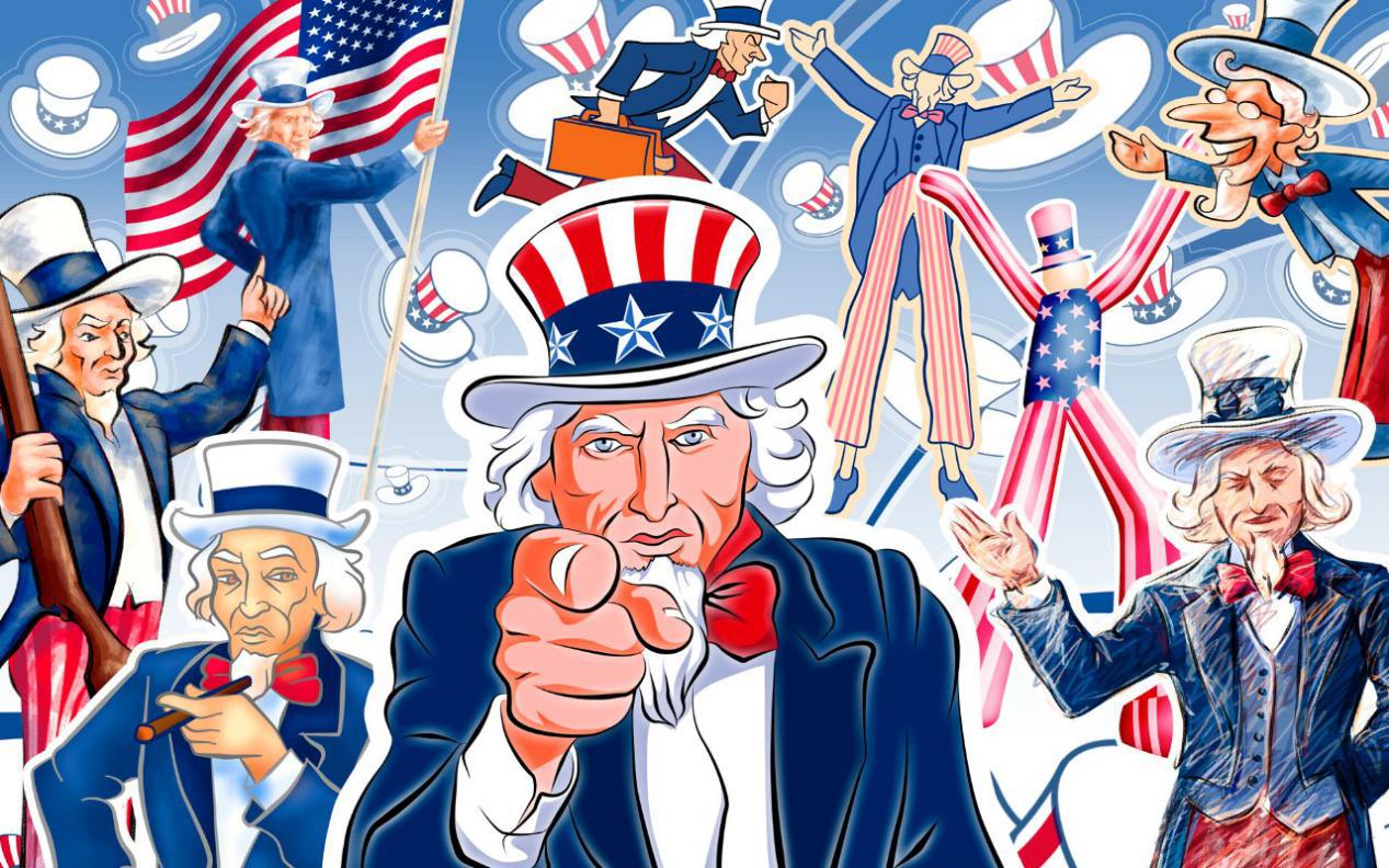 外国学者谈中美关系:中国还没有胜利,但已在获胜路上