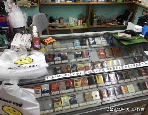 """不涨价不断供,营业中的中国""""逆行""""小店,谢谢你们"""