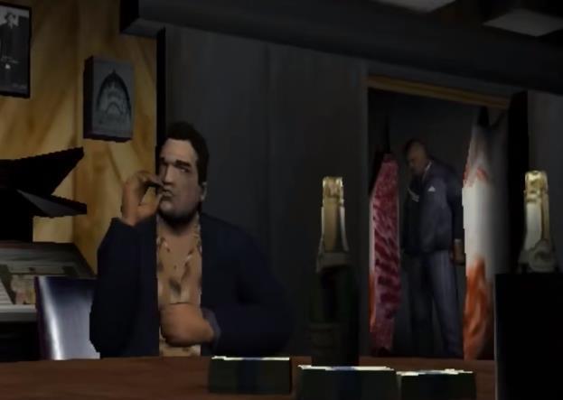 《GTA:罪恶都市》恐怖彩蛋合集,没有想到童年会在这里度过