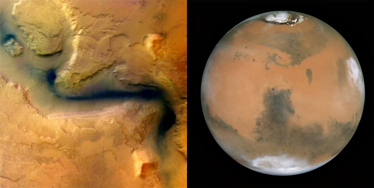 首次!科学家在干旱沙漠发现大量微生物,表明火星生命也存在?