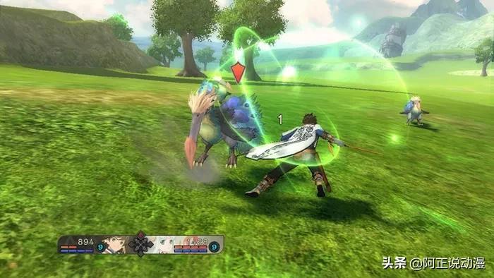 說到日式RPG的代表作,那絕對繞不開它