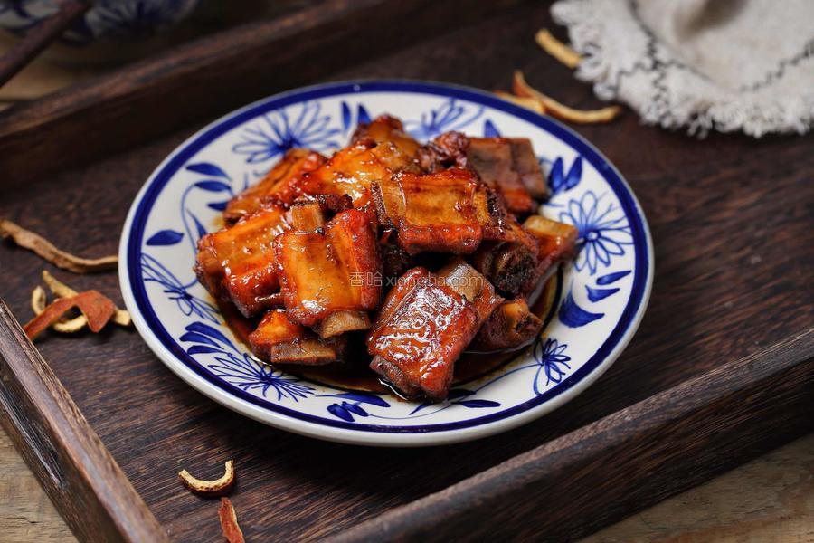 4月这个食材是个宝!煮粥、炖肉时加点它,暖胃解腻香得不得了