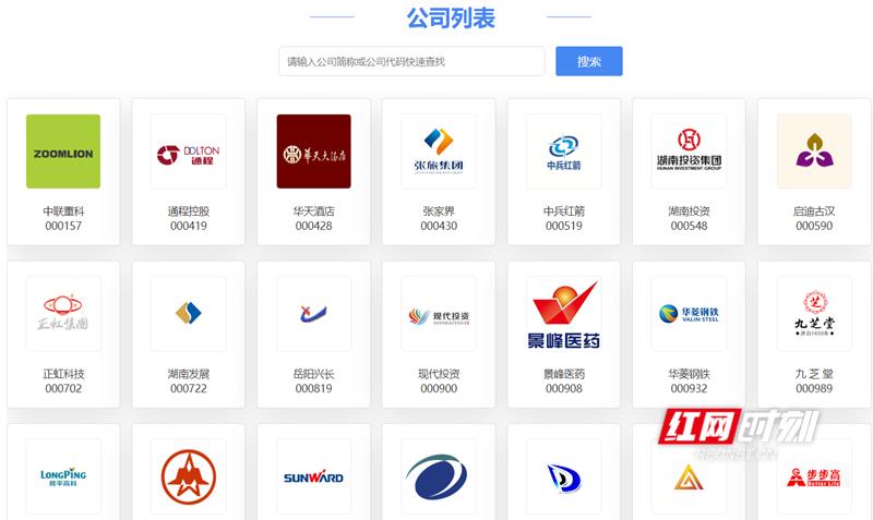2291个问题,充分了解你所投资的湘股!湖南上市公司与投资者网上互动