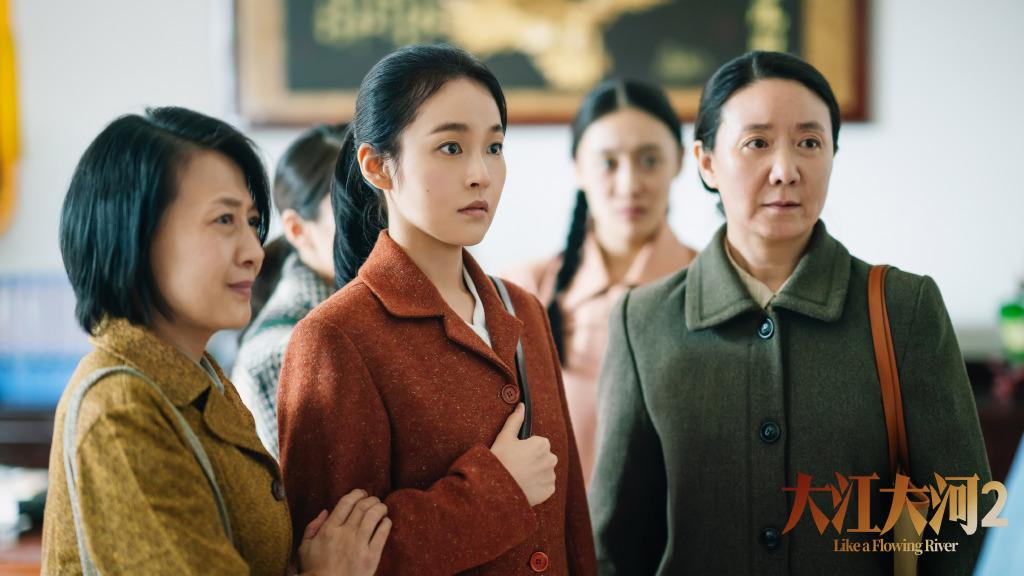 大江大河2:宋运辉被下放,忽略了最重要的事,让程开颜心满意足