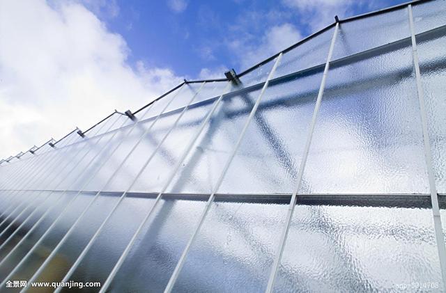 一文看懂温室大棚所有覆盖材料,选择不再迷茫