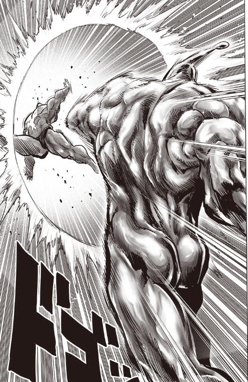 《一拳超人》:S級英雄全員危機,King鎮四龍即將上演