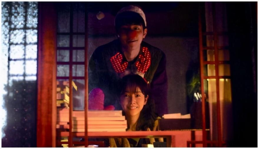 """终于定档!""""耀眼""""CP再度联手,谱写甜蜜又凄凉的爱情故事?"""