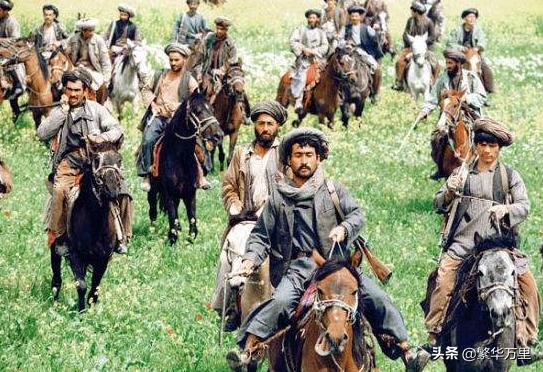 苏联出动16万军队,1979年,为何大规模进攻邻国阿富汗?