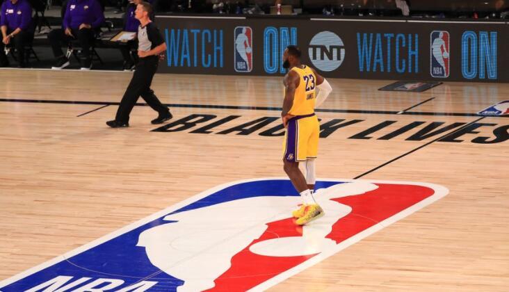 NBA计划12月2日-20日进行下赛季季前赛