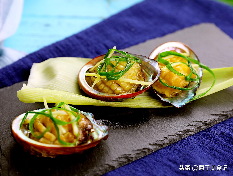 2020年夜饭来了,这12道粤菜,步骤详细,色香味俱全,值得收藏 粤菜菜谱 第1张
