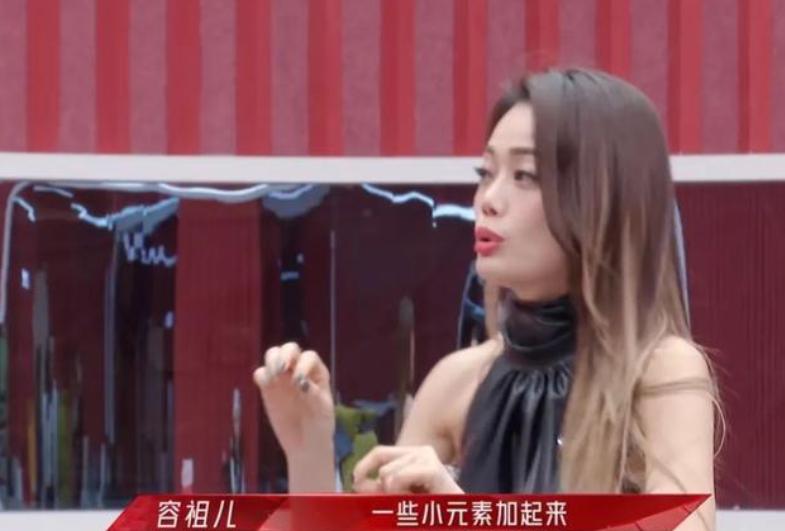 《浪姐2》二公,那英因舞台分歧委屈落泪,阿兰宣璐却惨遭淘汰