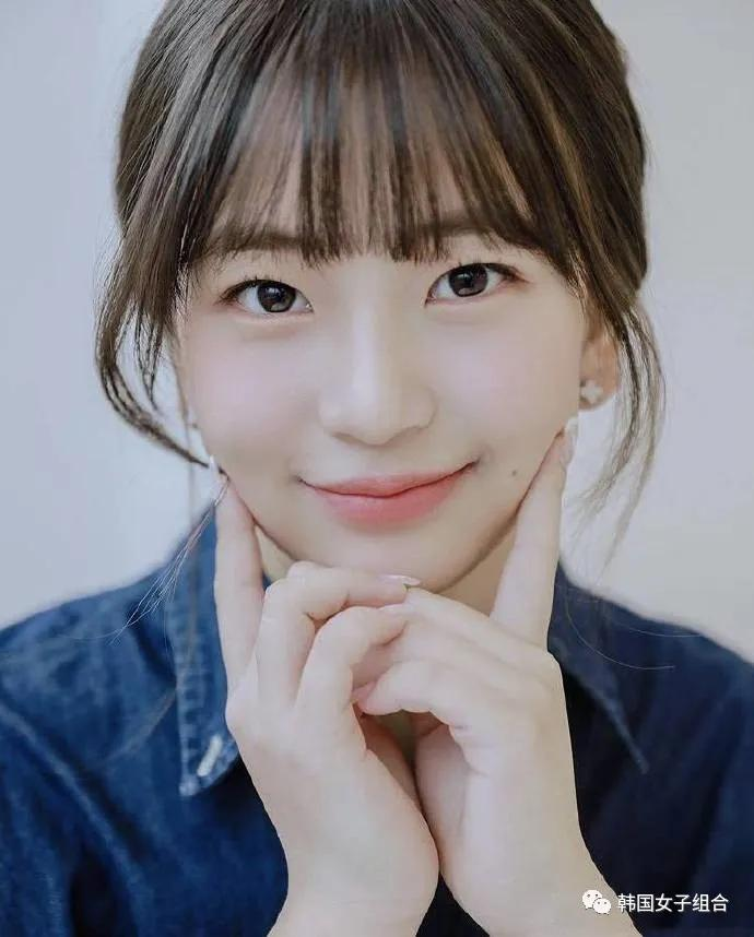 她可能是韩国国内女团预备员,JYP日本女团淘汰的女爱豆近况