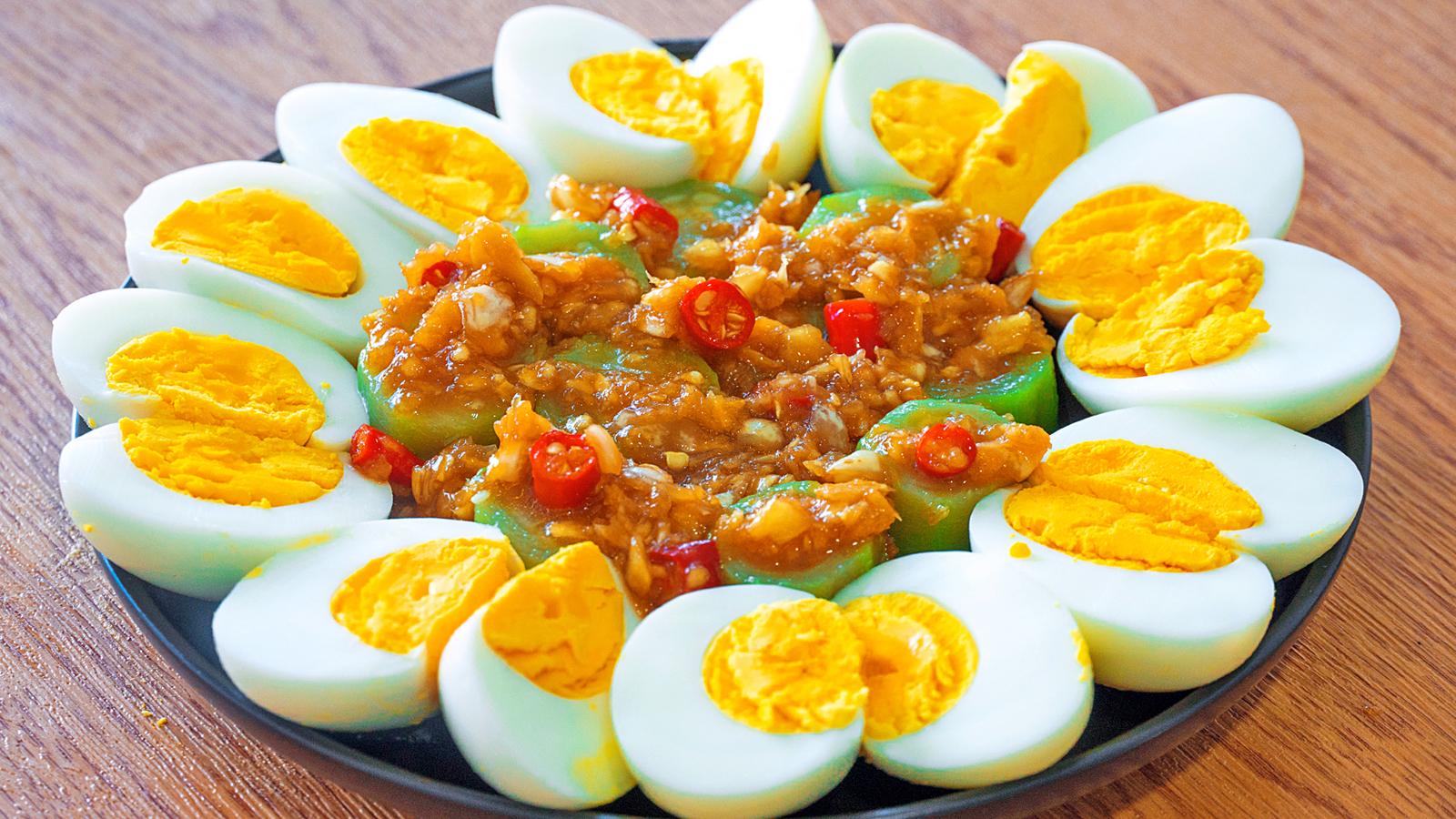 5道懒人快手菜,开胃好吃,拌一拌就上桌,夏天这样做简单省事 美食做法 第26张