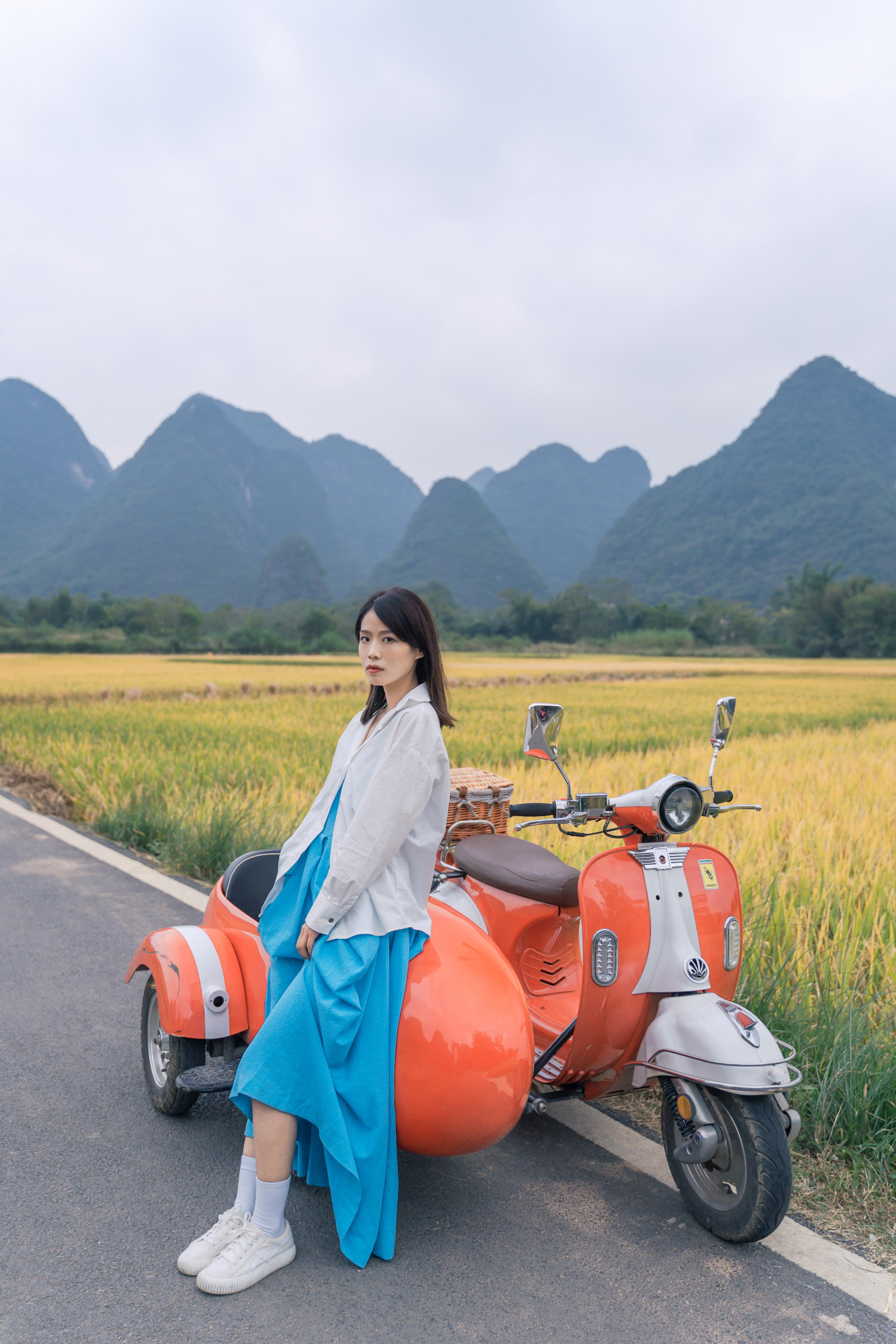 """常上""""旅游黑榜""""的桂林,到底值不值得去?"""