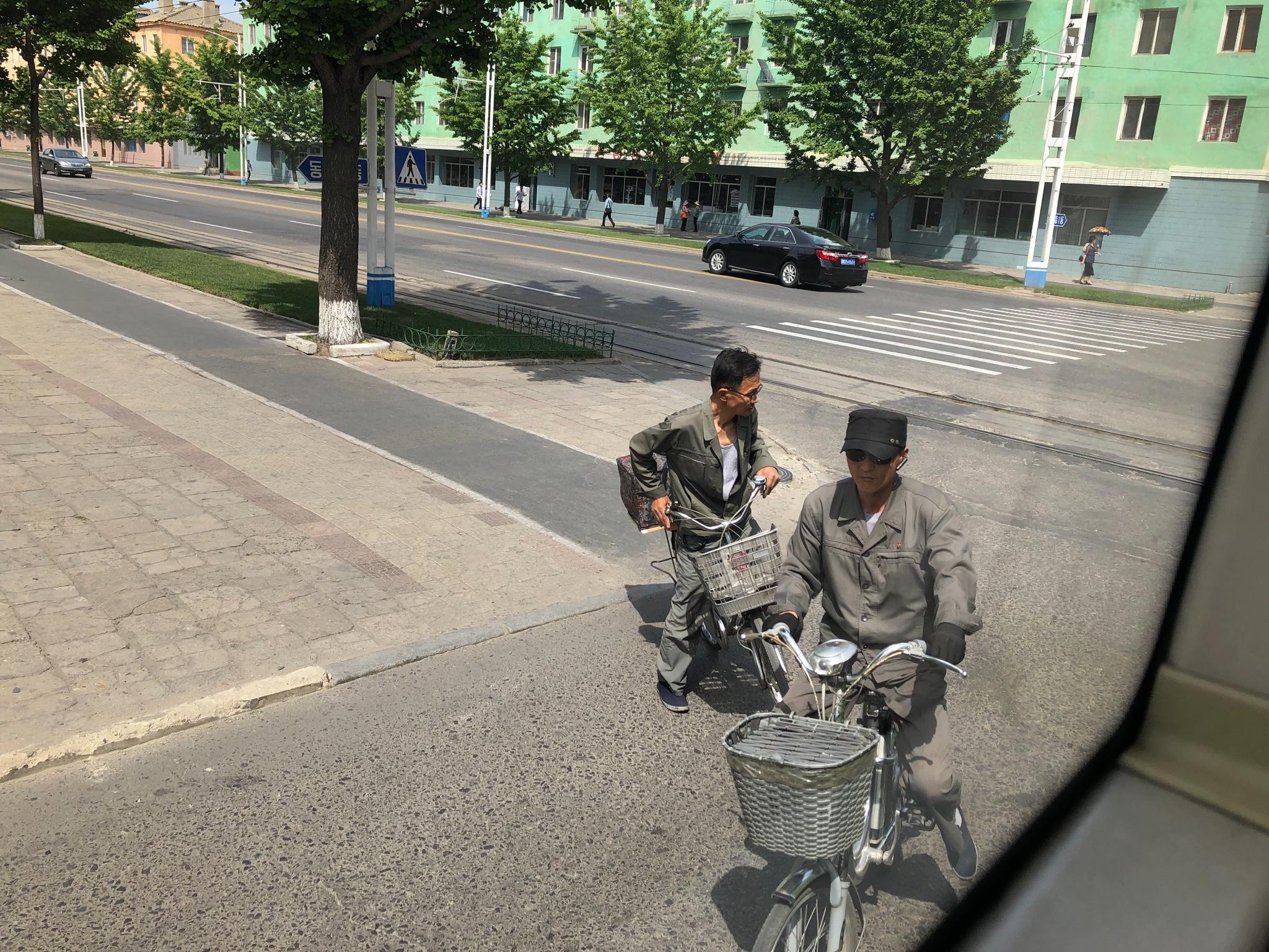 走进朝鲜,听听朝鲜人讲述他们的真实生活