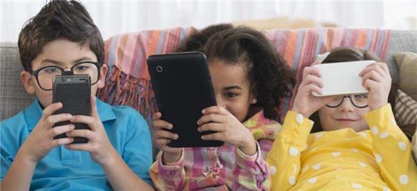 不阻止孩子玩游戏,也能让孩子厌倦游戏的6个方法,回家立刻试试