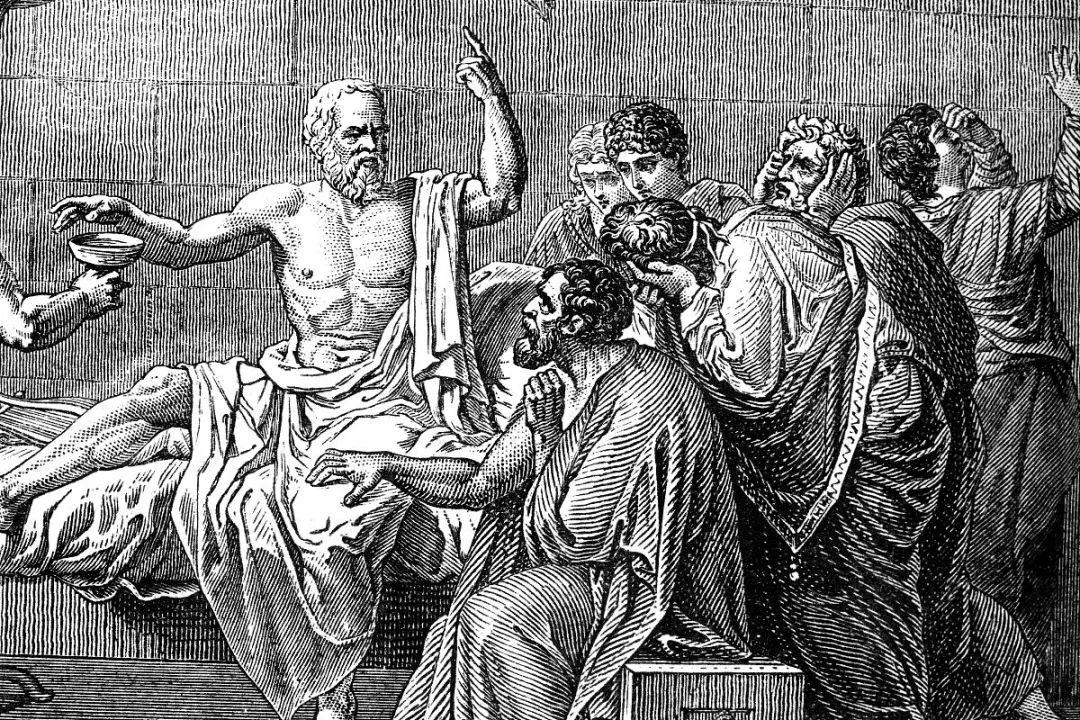 """坤鹏论:读《美诺篇》学习苏格拉底的善和""""知识即美德""""(三)-坤鹏论"""