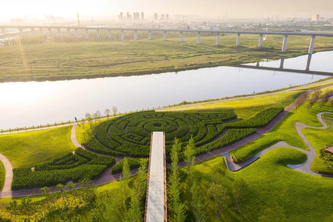 GVL吴翠平 | 环境与人文的生态,是城市更新的底色
