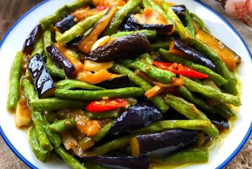 教你10种素菜的做法 美食做法 第3张