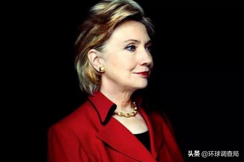 """希拉里有望重返美政坛?美总统再度""""失误"""",普京这回或被波及"""