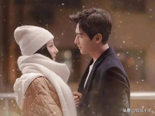 《你是我的荣耀》终于定档!杨洋和热巴主演,有望成为爱情爆款剧