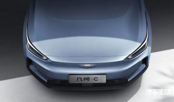 市场上电动车多如牛毛,哪款比较好呢?选几何C呀|平潭岛试驾