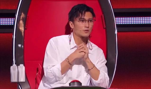 中国好声音最强战队诞生,曹杨《慢慢》太好听,他能最后夺冠吗?
