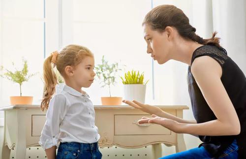 """引领右脑建议对孩子说""""不""""要讲究方法和技巧"""