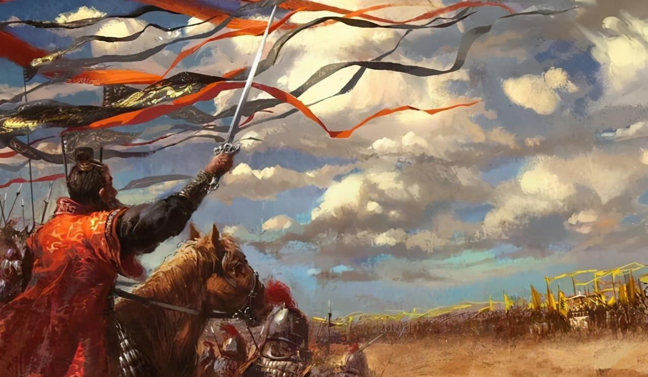 官渡之战袁绍战败但还没到伤筋动骨的地步,军事上曹操仍处于劣势