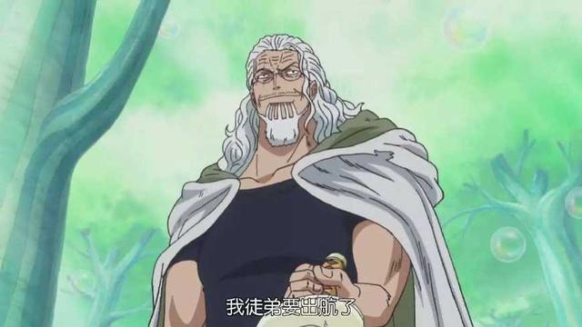海賊王:巔峰5大劍客劍術排行,御田實力強勁,鷹眼能否保住第一