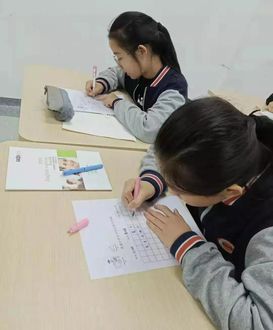 科学习字进英迪 智慧课堂显活力——基于信息技术手段的课堂革命