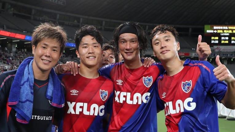 「日联杯」赛事前瞻:FC东京VS名古屋鲸八,FC东京胸有成竹