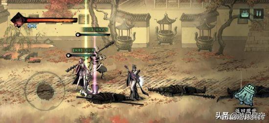《影之刃3》评测:当刷子玩家邂逅硬核ACT
