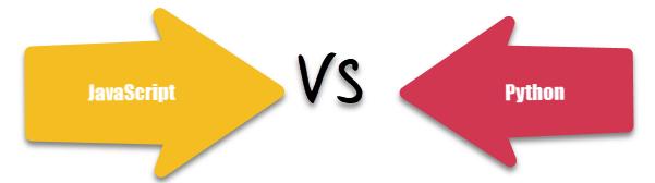 Python vs JavaScript 区别在什么地方?